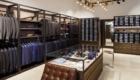 Conception de meubles de magasin
