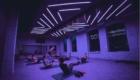 Rebranding et aménagement complet du club de fitness