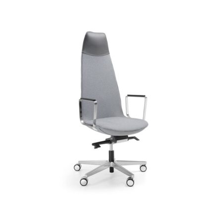 Chaises de bureau LUMI
