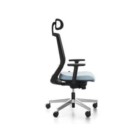 Chaises de bureau MILLA