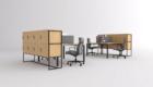 Fabricant de mobilier de bureau